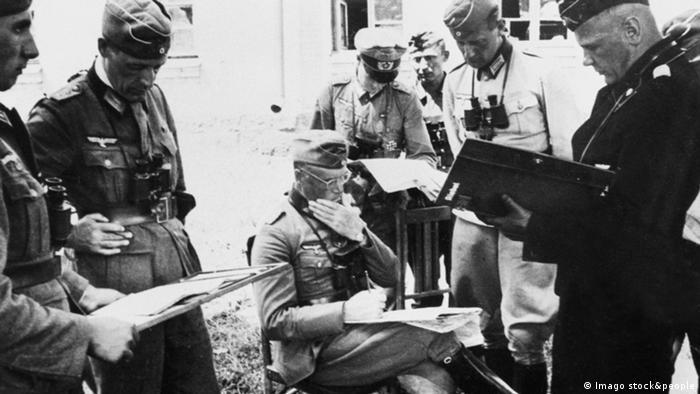 Hitlerova Njemačka se dugo pripremala za napad