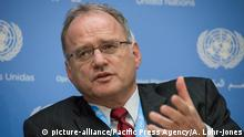 United Nations Himan Rights - Christof Heyns