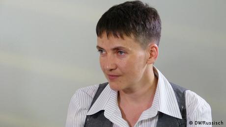Апеляційний суд залишив Надію Савченко під вартою
