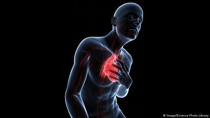 Как защитить сердце от стресса