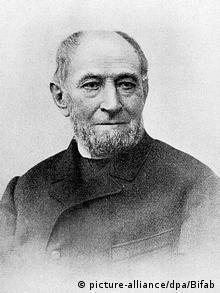Фридрих Готтлоб Келлер
