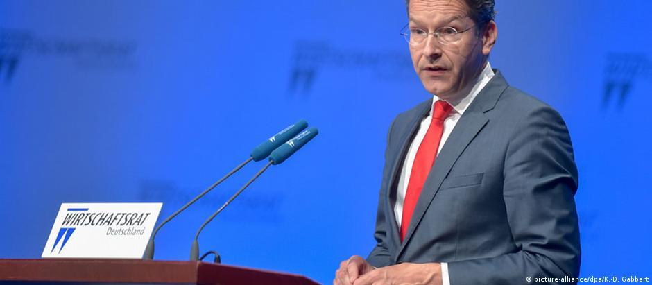 Δεν αλλάζει η ολλανδική πολιτική για την Ελλάδα