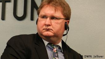 Торговий представник України Тарас Качка