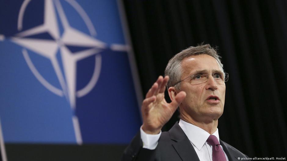 Stoltenberg  Rusia duhet të respektojë marrëveshjen për kontrollin e armëve