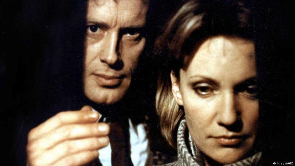 Kieślowskis Kino Der Moralischen Unruhe
