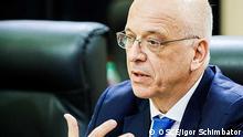 Botschafter Cord Meier-Klodt, Sonderbeauftragter des OSZE-Vorsitzes 2016 für den Transnistrienkonflikt (c) OSCE/Igor Schimbator