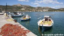 Hafen von Plitra