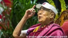 Dalai Lama Universität Utah