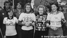 Margaret Thatcher Europa Großbritannien Referendum