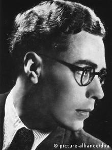 Pianist Karlrobert Kreiten (picture-alliance/dpa)
