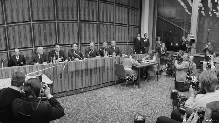 Федеральная пресс-конференция