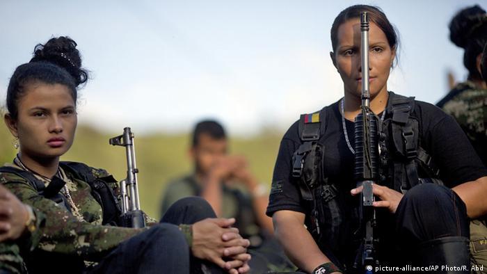 Colômbia: O fim de uma guerra