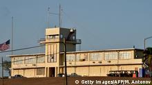USA Gefängnis Guatanamo