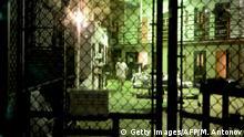 US Gefängnis Guatanamo
