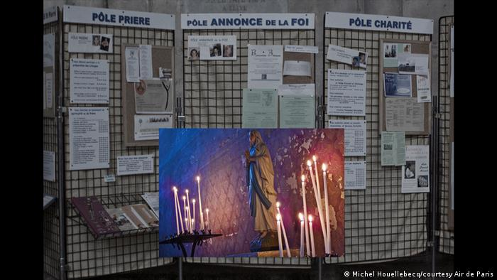 Michel Houellebecq Arrangements #011