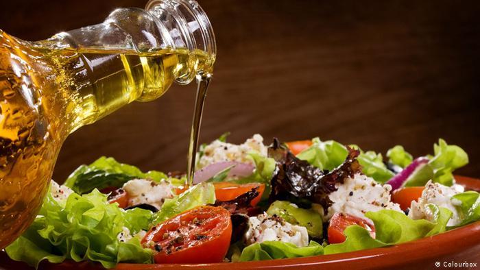Symbolbild Salat