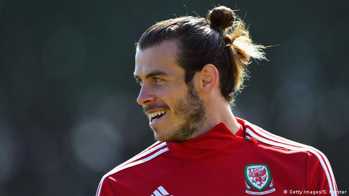 Gareth Bale (Foto: Getty Images/S. Forster)