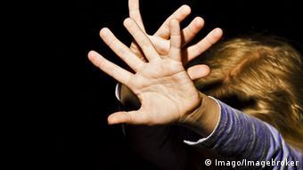 За домашнее насилие в Украине теперь предусмотрена уголовная ответственность