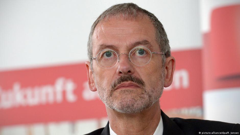 Peter Neher Präsident des Deutschen Caritasverbands