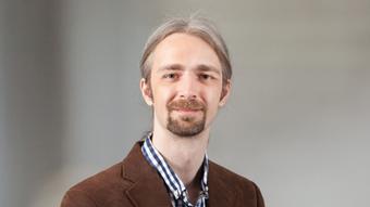Mark Hallam (DW/P. Böll)