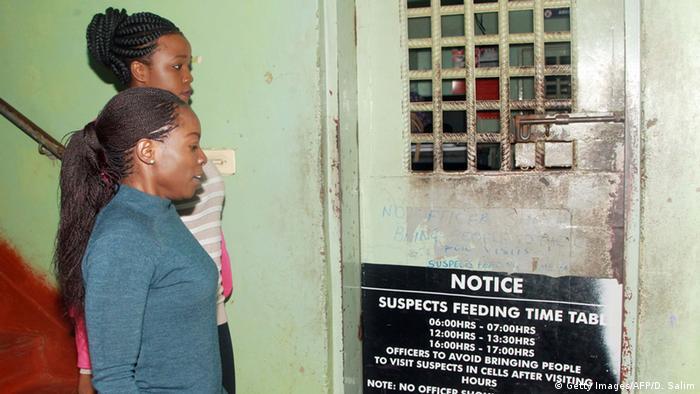 Sambia Zeitung The Post - Joan Chirwa-Ngoma & Mukosha Funga