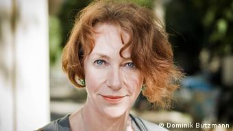 Ulrike Guerot, politóloga.