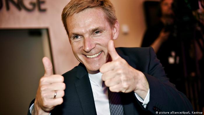 Dänemark Kristian Thulesen Dahl (Foto: picture alliance/dpa)