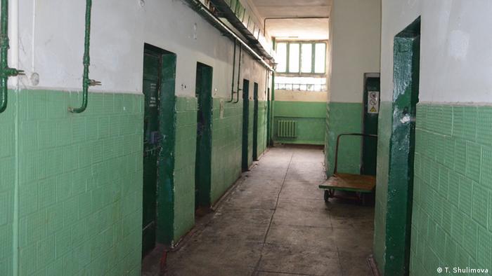 Лук'янівське СІЗО, архівне фото