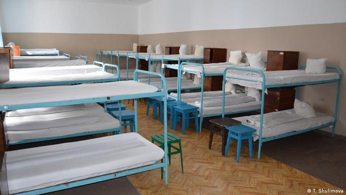 У Лук'янівській в'язниці в Києві (фото з архіву)