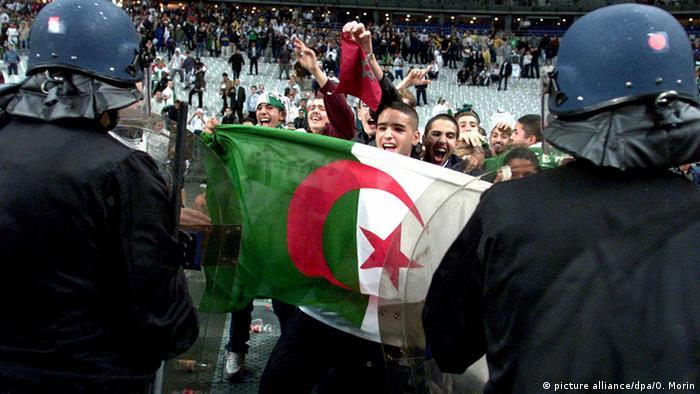 Во Франции в ходе беспорядков задержали около 300 человек