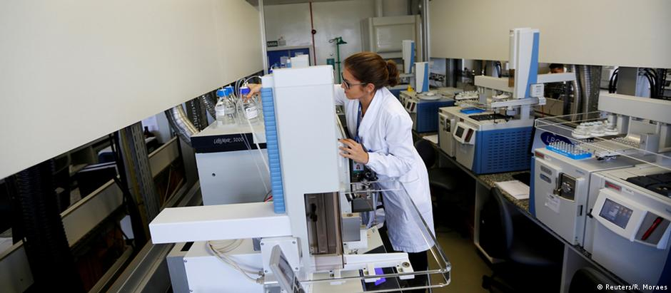 Laboratório brasileiro recebeu aval da Wada para operar em maio de 2015