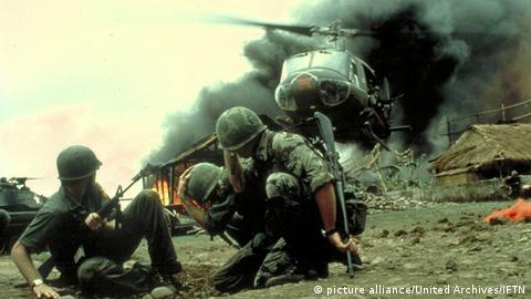 Scene from Apocalypse Now (Photo: picture alliance/United Archives/IFTN)