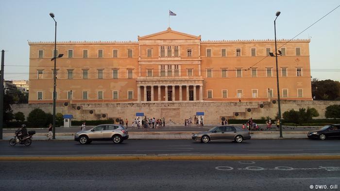 Yunanistan ekonomisinde olumlu gelişmeler