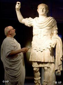 BdT Museumsführung auf Latein