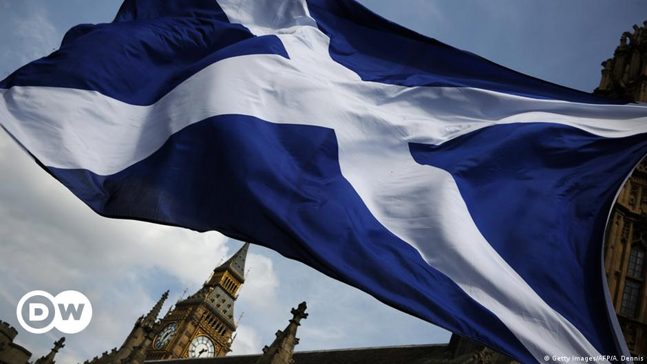With independence in play, Scotland votes in pivotal election