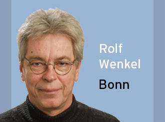 Rolf Wenkel, Wirtschaftsredaktion Deutsche Welle (Foto: DW)