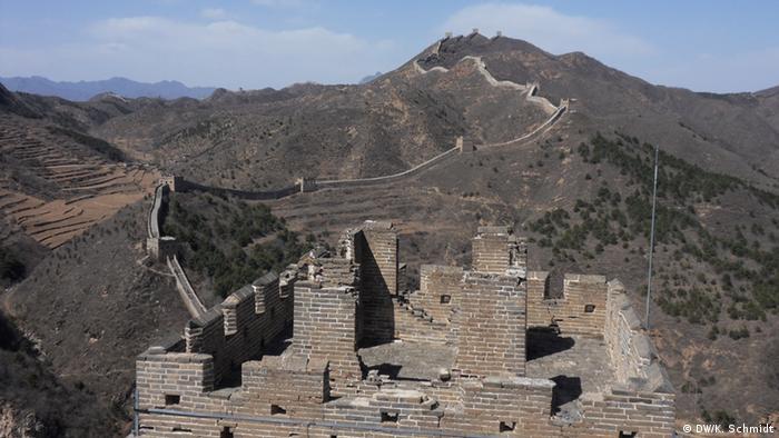 Great Wall, China (Kerstin Schmidt)