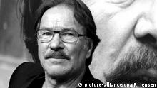 Schauspieler Goetz George gestorben