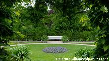 Bildergallerie zu Europas Parks und Gärten - Villa Liebermann