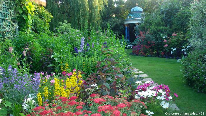 Bildergallerie zu Europas Parks und Gärten - Garten in London