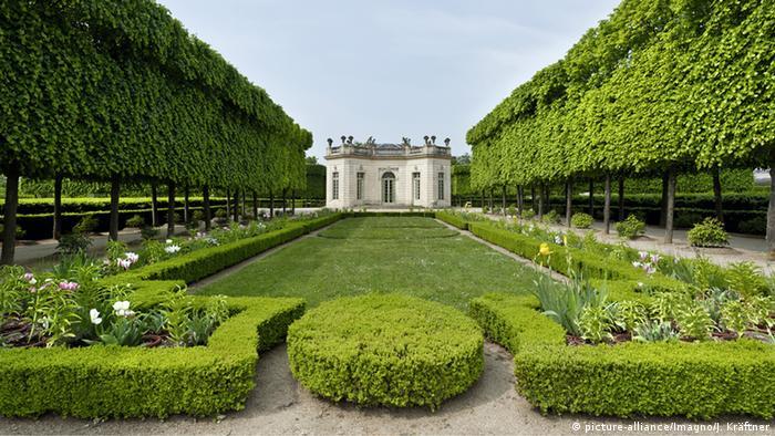 Bildergallerie zu Europas Parks und Gärten - Versailles (picture-alliance/Imagno/J. Kräftner)