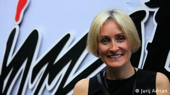 Наталія Горбачевська: У джазовому світі, як і всюди, працює word of mouth - сарафанне радіо