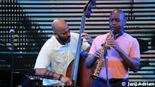 Ukraine Alfa Jazzfestival in Lwiw Brandford Marsalis Quartet