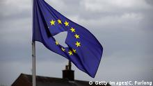 Symbolbild EU Krise
