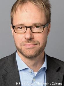 Veser Reinhard Frankfurter Allgemeine Zeitung (Frankfurter Allgemeine Zeitung)