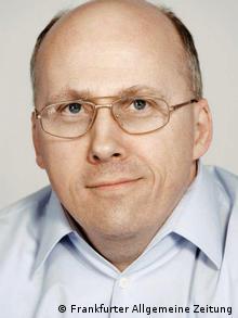 Sturm Peter Frankenberger Frankfurter Allgemeine Zeitung (Frankfurter Allgemeine Zeitung)