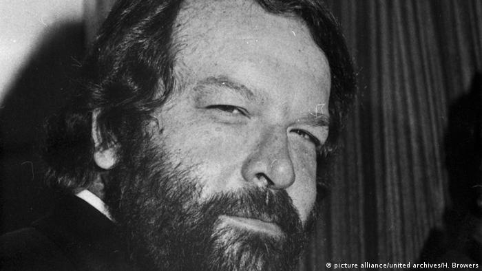 Bud Spencer, ator italiano