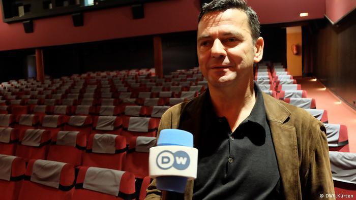 کریستیان پتسولد، کارگردان بنام آلمانی