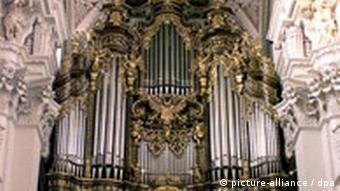 Passau Die größte Kirchenorgel der Welt