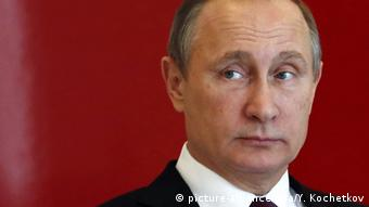 По мнению Трампа, они с Путиным хорошо поладят